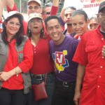 Los candidatos del pueblo