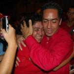 Robert Serra diputado más joven de Venezuela