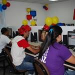 Centro Bolivariano de Informática y Telemática 23 de enero