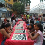 Jornada integral recreativa