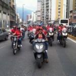 caravana-psuv-caracas-fidel-ernesto-vasquez